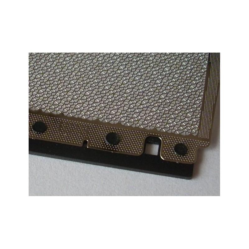 grille de rasoir braun 628 smartfoil. Black Bedroom Furniture Sets. Home Design Ideas
