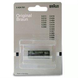Original Braun 424 Klingenblock