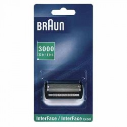 Rede Original Braun 3000