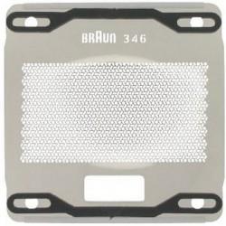 Braun 346 Foil