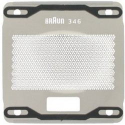 Braun Scherblatt 346 - Nachbau