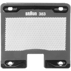 Braun 383 Foil