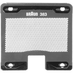 Braun Scherblatt 383 - Nachbau