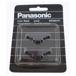 Couteau Panasonic WES9870Y
