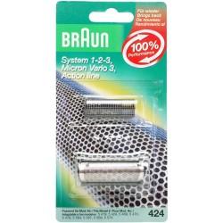 Combi Pack Braun 424