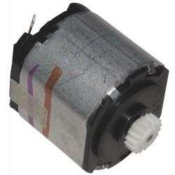Philips 1,2V Rasierermotor