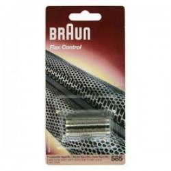 Braun 585 Foil