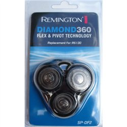 Remington SP-DF2 - X3 Shaving Heads Pack