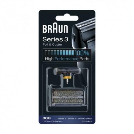 Braun 30B Foil and Cutter Pack