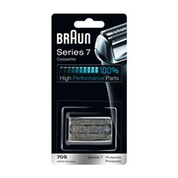 Braun 70S Foil and Cutter Cassette