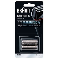 Braun 52B Foil and Cutter Cassette