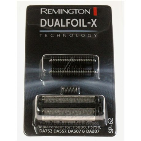 Remington SP-62 Foil & Cutter Pack
