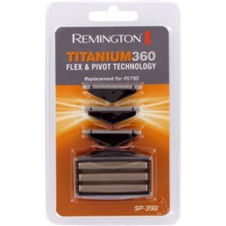 Remington SP-390 Foil & Cutter Pack
