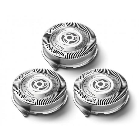 Conjunto de 3 Cabezales Philips SH50