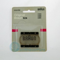 Braun 524 Replacement Foil