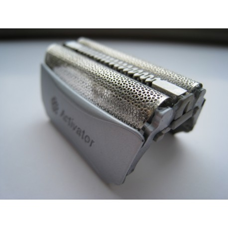 Braun 51S Recharge Grille (OEM)