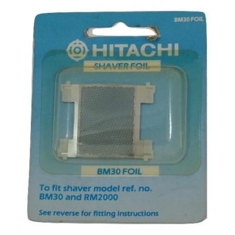 Hitachi BM-30 Replacement Foil