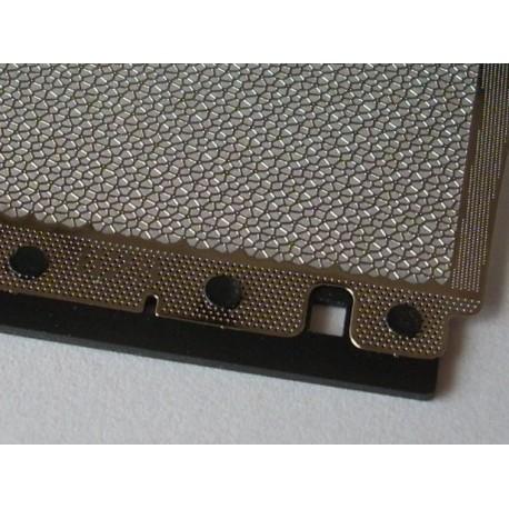 Braun 628 Replacement SmartFoil Foil (OEM)