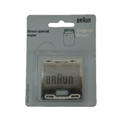 Genuine Braun 226 Foil