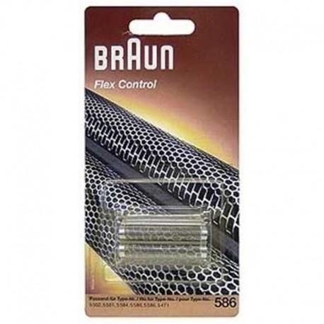 Braun 586 Replacement Foil