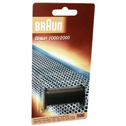 Braun 596 Foil and Cutter Kit