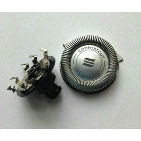 Philips / Norelco RQ11 / RQ32 (OEM) - X3 Shaving Heads Pack