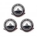 Tête de rasoir Philips HQ6 - 3 pièces